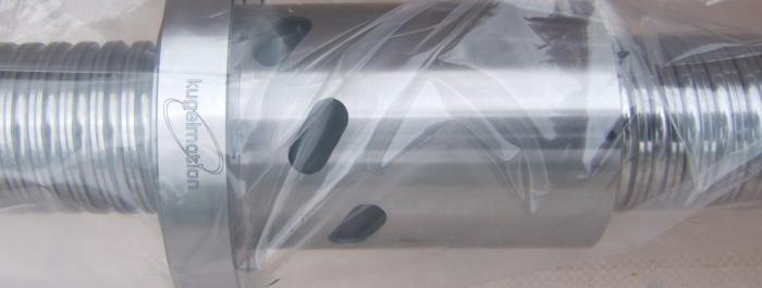 large ballscrew manufacture