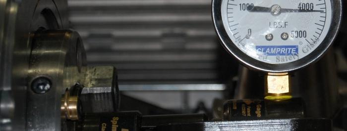 Machine Spindle Repairs
